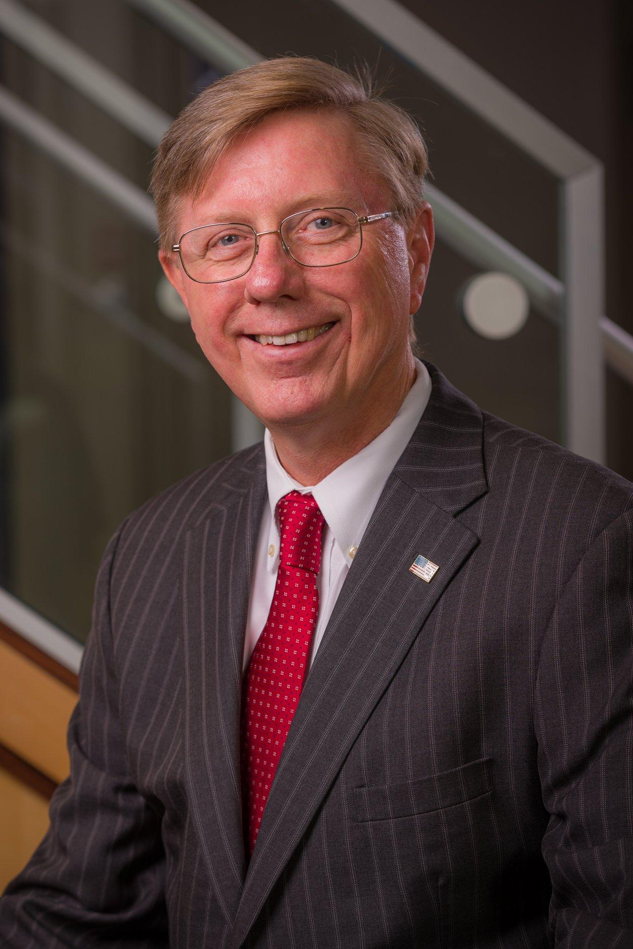 Rick W. Parks, CPCU